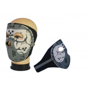 Masque en neoprene